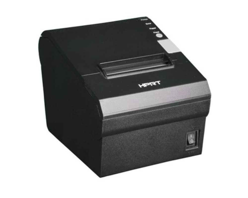 Принтер чеків HPRT TP805 WI-FI+USB