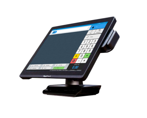 """MapleTouch (15"""") POS-156"""