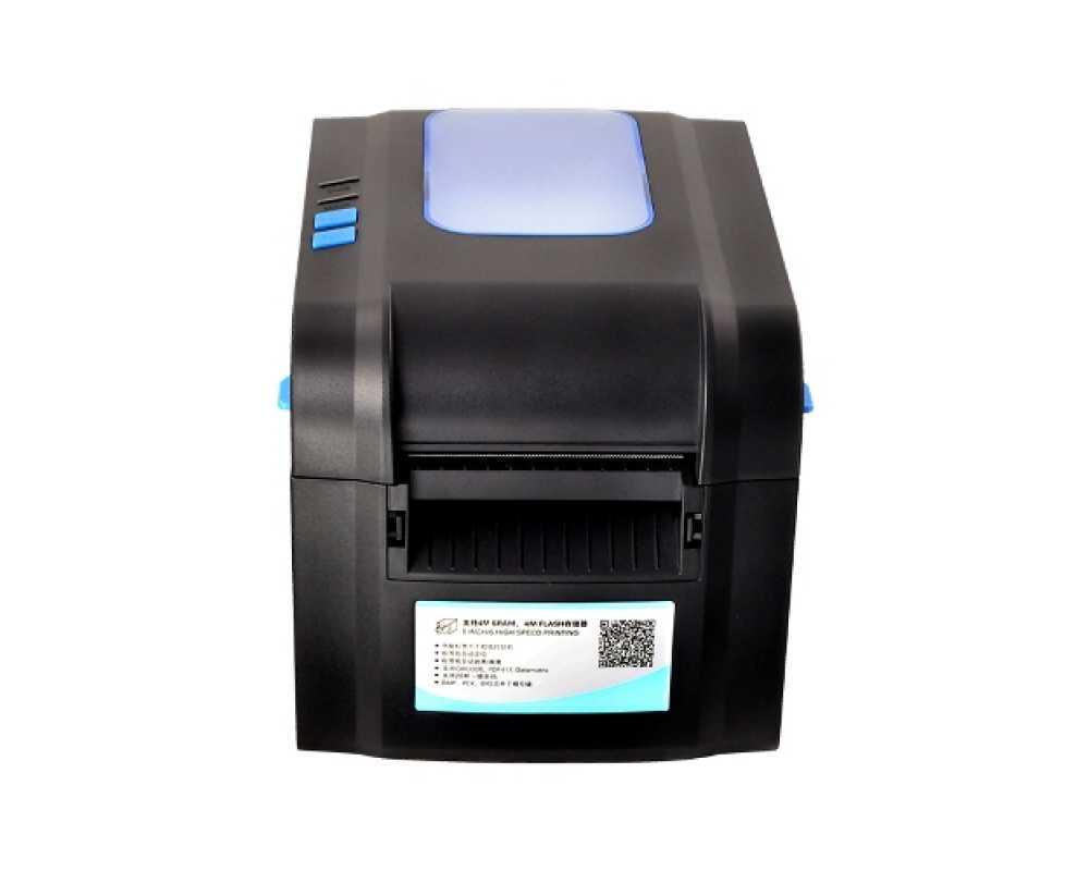 Принтер чеков XP-370B