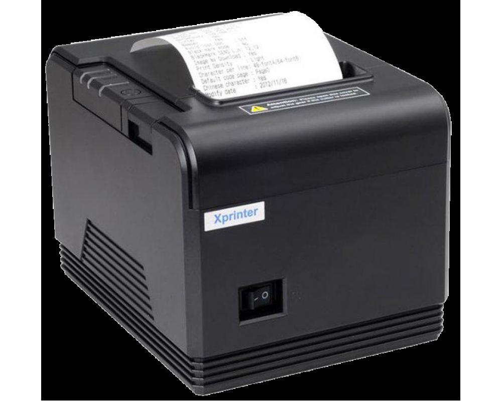 Принтер чеків XP-Q800