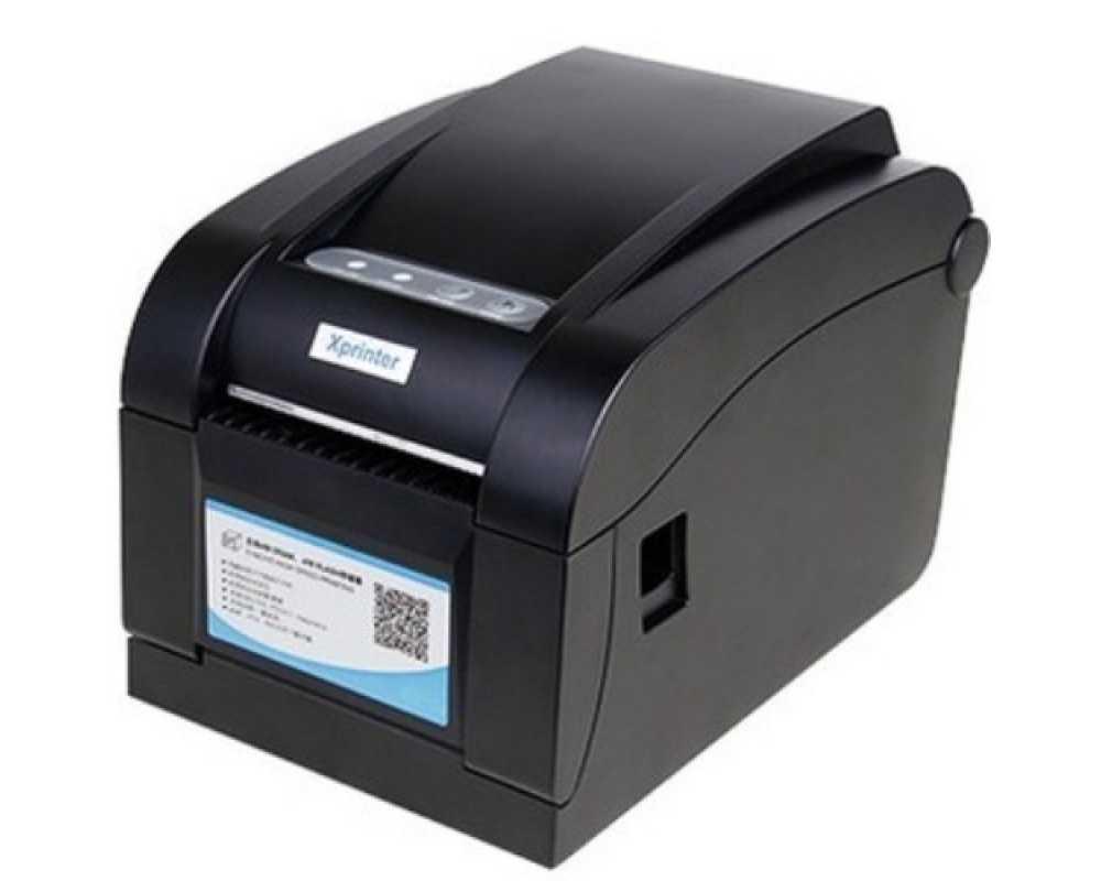 Принтер чеків XP-350B