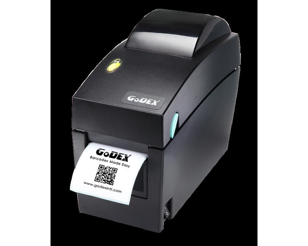 Принтери етикеток Godex DT2х