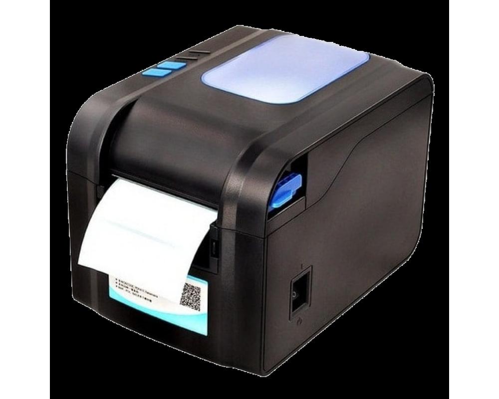 Принтер етикеток XP-370B