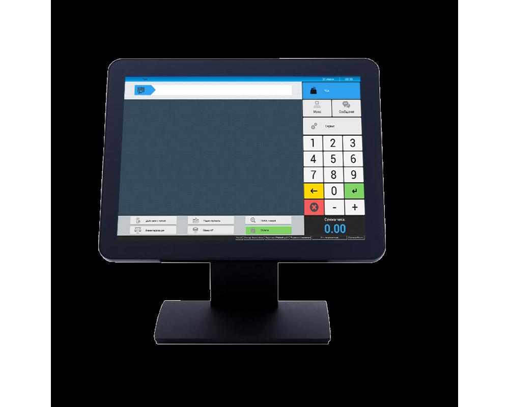 POS-монітор SPARK-TМ-7015 зі зчитувачем